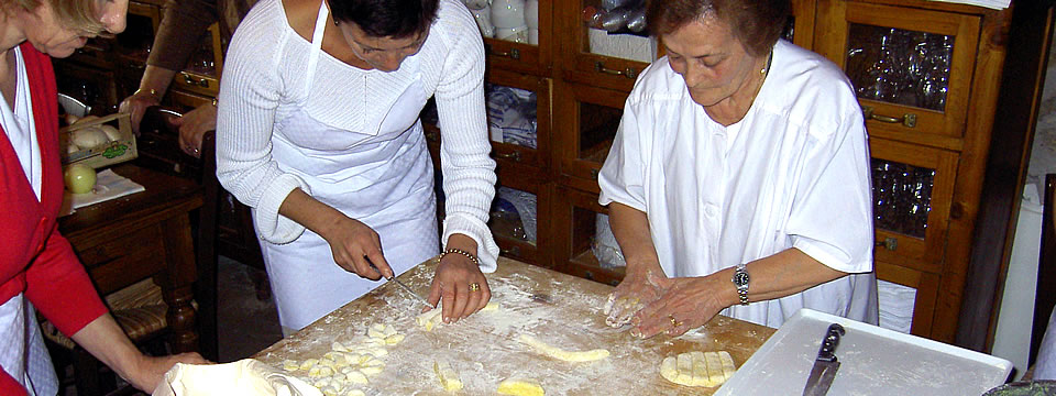 Cooking Classes for Team Building in Tuscany