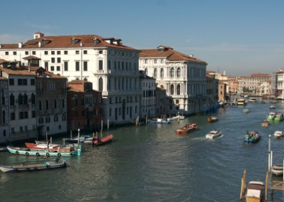 Guided Classic Tour in Venice