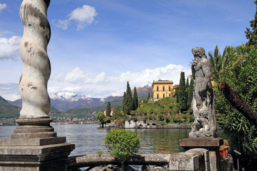 Day Trips and Excursions From Milan Or Bergamo To Lake Como
