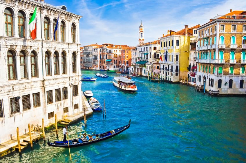 Destination of the Month: Veneto