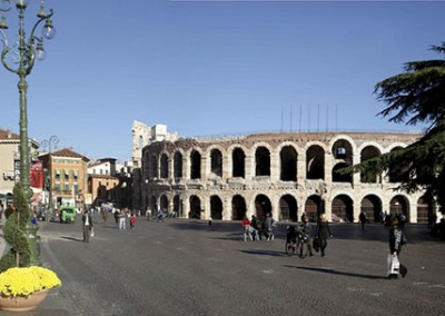 Guided Tour in Verona