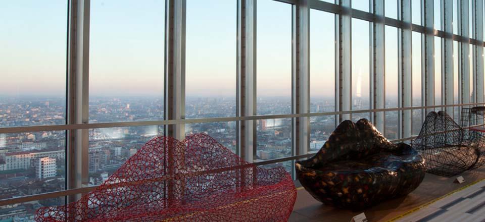 MICE Destination Mailand und die Expo 2015