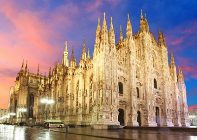 Guided Classic Tour in Milan