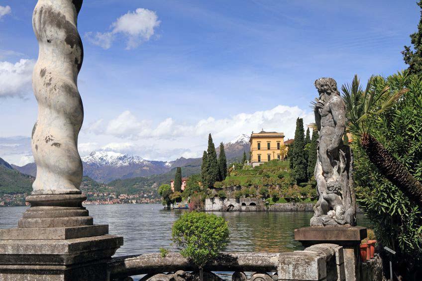 Tagestouren und Exkursionen von Mailand oder Bergamo zum Comer See
