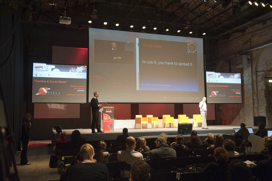 Congresses & Events in Italy: Healthy growth and excellent forecasts for the year ahead