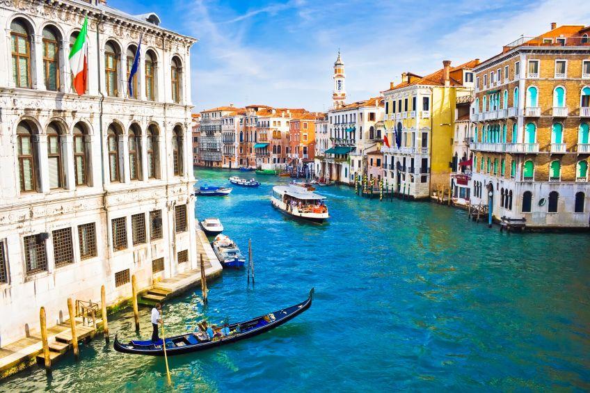 Destination of the Month: Veneto