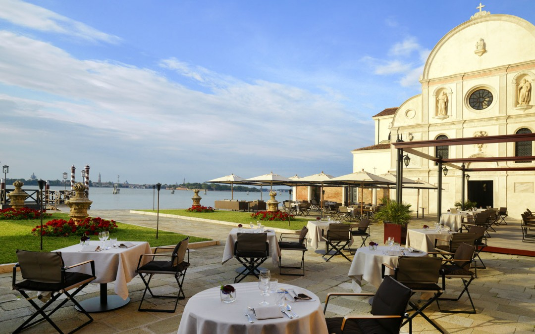 An Exclusive Event Venue Close To Venice: St. Regis Venezia San Clemente Palace